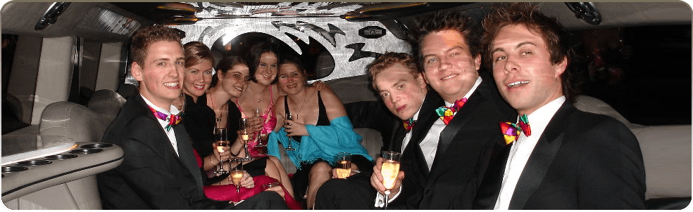 Best Limos in Edmonton